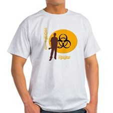 Zombie Hunter 1 T-Shirt