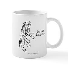 Flu Shot Mug