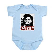 Viva La Cate! Infant Creeper