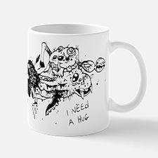 Cute Lobster claw Mug