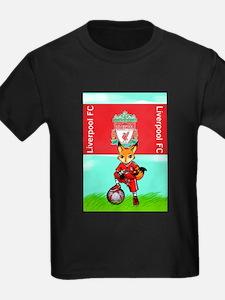 liverpool fox T-Shirt
