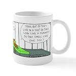 The Reckoning Mug