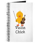 Violin Chick Journal