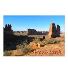 Moab Postcards (Package of 8)