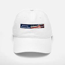 Conservative Pride Baseball Baseball Cap