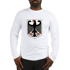 West Germany Long Sleeve T-Shirt