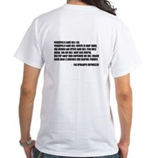 Free_Thinker_BLK T-Shirt