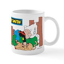 Snuffy Sleeping Mug
