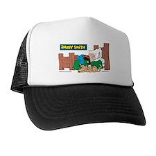 Snuffy Sleeping Hat