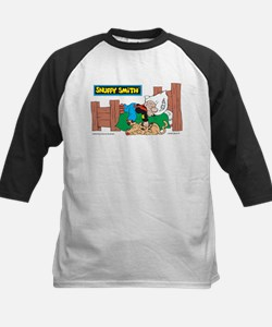 Snuffy Sleeping Tee