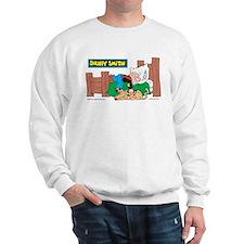 Snuffy Sleeping Sweatshirt