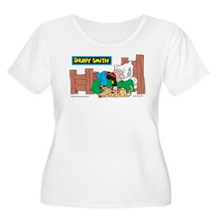 Snuffy Sleeping T-Shirt