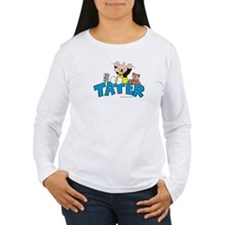 Tater Women's Long Sleeve T-Shirt