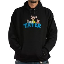 Tater Hoodie (dark)