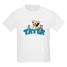Tater Kids Light T-Shirt