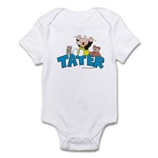 Tater Infant Bodysuit