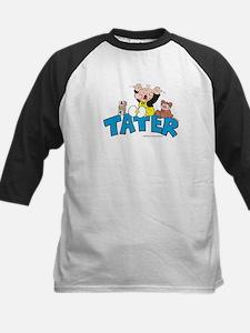 Tater Kids Baseball Jersey