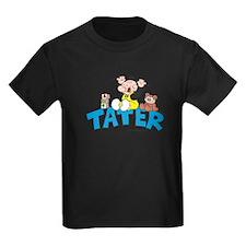 Tater Kids Dark T-Shirt