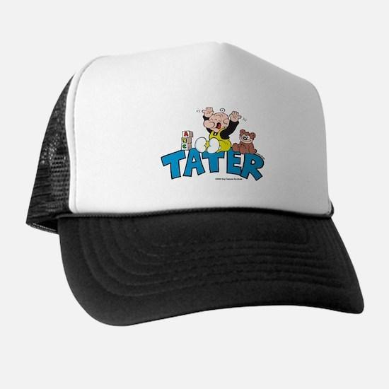 Tater Trucker Hat