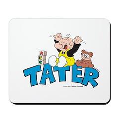 Tater Mousepad