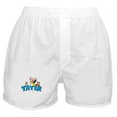 Tater Boxer Shorts