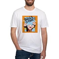 Balls O'Fire! Shirt