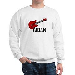 Guitar - Aidan Sweatshirt