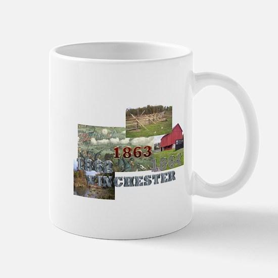 ABH Winchester Mug