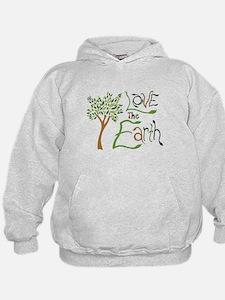 Love the Earth Hoodie