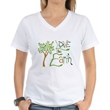 Love the Earth Shirt