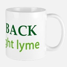 Bite Back: Fight Lyme Mug