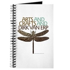 Van Erp Journal