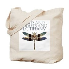 Tiffany Tote Bag