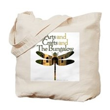 Bungalow Tote Bag
