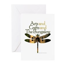 Bungalow Greeting Cards (Pk of 10)