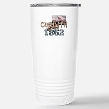 ABH Corinth Stainless Steel Travel Mug