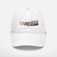 ABH Corinth Baseball Baseball Cap