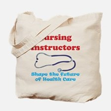Nursing Instructors Tote Bag