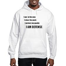 Defense Hoodie