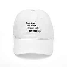 Defense Baseball Cap