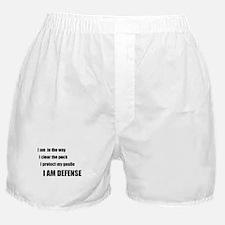 Defense Boxer Shorts