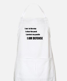 Defense BBQ Apron