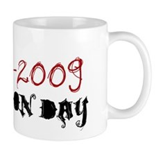New Moon Day 11-20-09 Mug