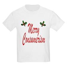 Merry Consumerism T-Shirt