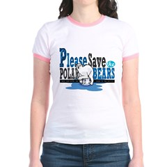 Save the Polar Bears! T