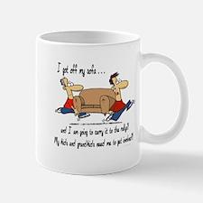 Got off my Sofa ... Mug