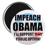 The Public Option Magnet