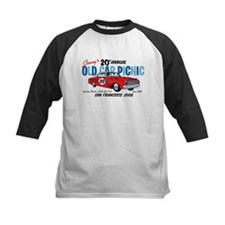 Jimmy's 20th Picnic Tee