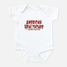 American Healthcare Infant Bodysuit