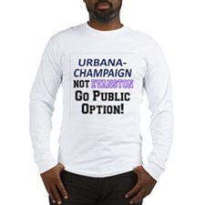 Funny Northwestern Long Sleeve T-Shirt